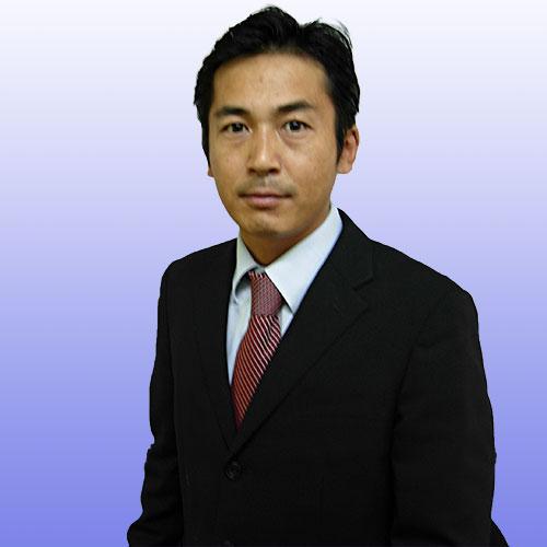 代表取締役社長 名倉篤史